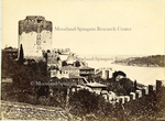 Gate of (Rumeli Fortress)