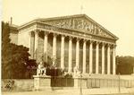 Chambre des Deputes (House of Representatives)