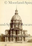 Dome des Invalides on Tomb