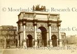 Arch of Triumph of Napoleon