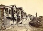 Turkish Quarter