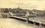 Rhine and Bridge