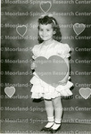 Child with a Valentine