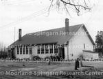 Old Gym Springs School