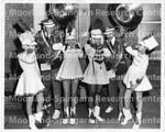 Cherry Blossom Parade DC Junior Citizens Band