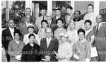 Unidentified Group of Men and Women 1