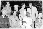 Mary Church Terrell, Dorothy Height and Others at the Twilight Dinner