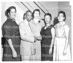 Unidentified Group of Men and Women 18