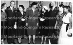 Unidentified Group of Men and Women 21