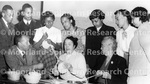 Unidentified Group of Men and Women 38