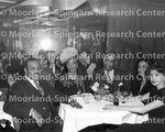 Unidentified Group in a restaurant
