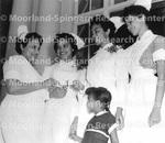 Medical - Doctors/Nurses - Unidentified Group of Nurses