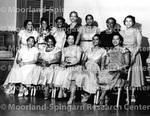 Medical - Freedmen's' Hospital - Freedmen's Hospital Class of 1933