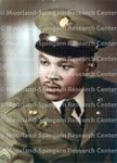 Military - Sergeant Robert McGill, Jr.