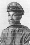 Military - Sergeant James M. Gibson