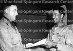 Military - Awards/medals - R.E. West