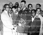 Military - Awards/medals - Major John T. Martin