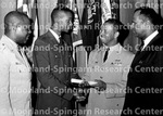 Military - Awards/medals - Unidentified Group