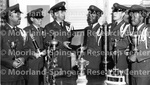 Military - Awards/medals - Cadets Receive Awards