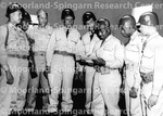 Military - Training - Unidentified Soldiers 1