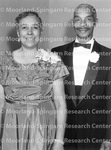Anniversaries - Mr. James Richard Cousins, Sr. and Mrs. Louvenia Thornton Cousins