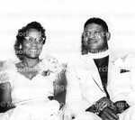 Anniversaries - Dr. and Mrs. E Franklin Jackson