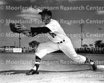 Baseball - Becquer, Julio