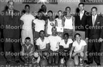 Basketball - High School - Banneker's Champions
