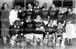 "Basketball - High School - Kelly Miller ""A"" Champs"