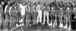 Basketball - High School - Parker Gray Basketball Team