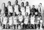 Basketball - High School - Randall's Champions