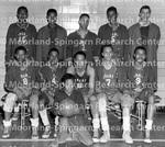 Basketball - High School - Swans