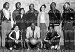 Basketball - High School - Unidentified High School Basketball team 2