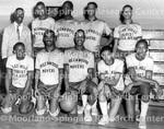 Basketball - High School - Reenwood Movers
