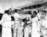 Airplane - Unidentified Women