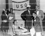 Unidentified Group at USO