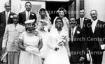 Weddings - Harris - Robinson