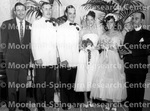 Weddings - Mr. and Mrs. Eugene Tascott and Wedding Party