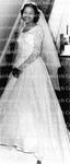 Weddings - Margot M. Williams (married Edward M. Scott