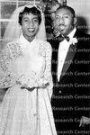Weddings - Mr. and Mrs. Adams