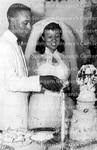 Weddings - Mr. and Mrs. Henderson