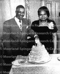 Weddings - Mae Sassiter and O.F. Morgan