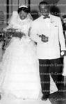 Weddings - Mr. and Mrs. Barnwell
