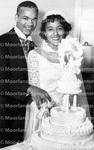 Weddings - Mr. and Mrs. Harkises