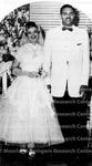 Weddings - Mr. and Mrs. Avatus Stone
