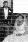 Weddings - Mr. and Mrs. E. Woodley