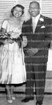Weddings - Mr. and Mrs. Berthaus