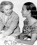 Catchings, L. Mynard and Miss Dorothy Peters