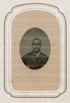 Headshot of Unidentified male