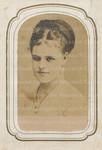 Headshot of Unidentified woman